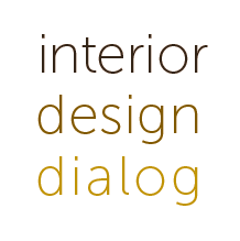 Interior Design Dialog logo
