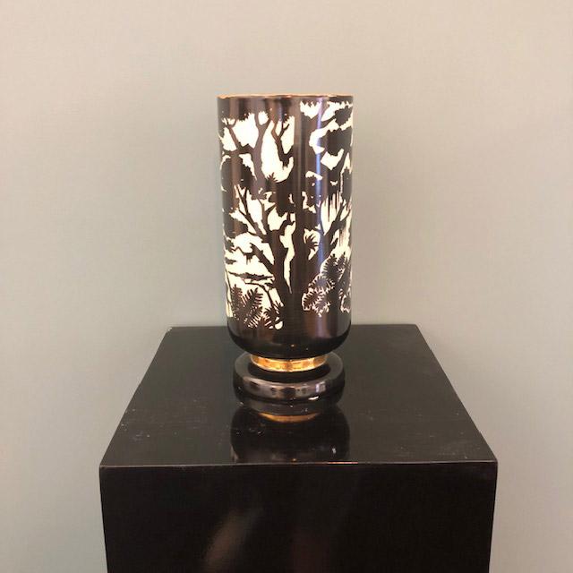 Vase Nicolas Blandin Paris 27cm