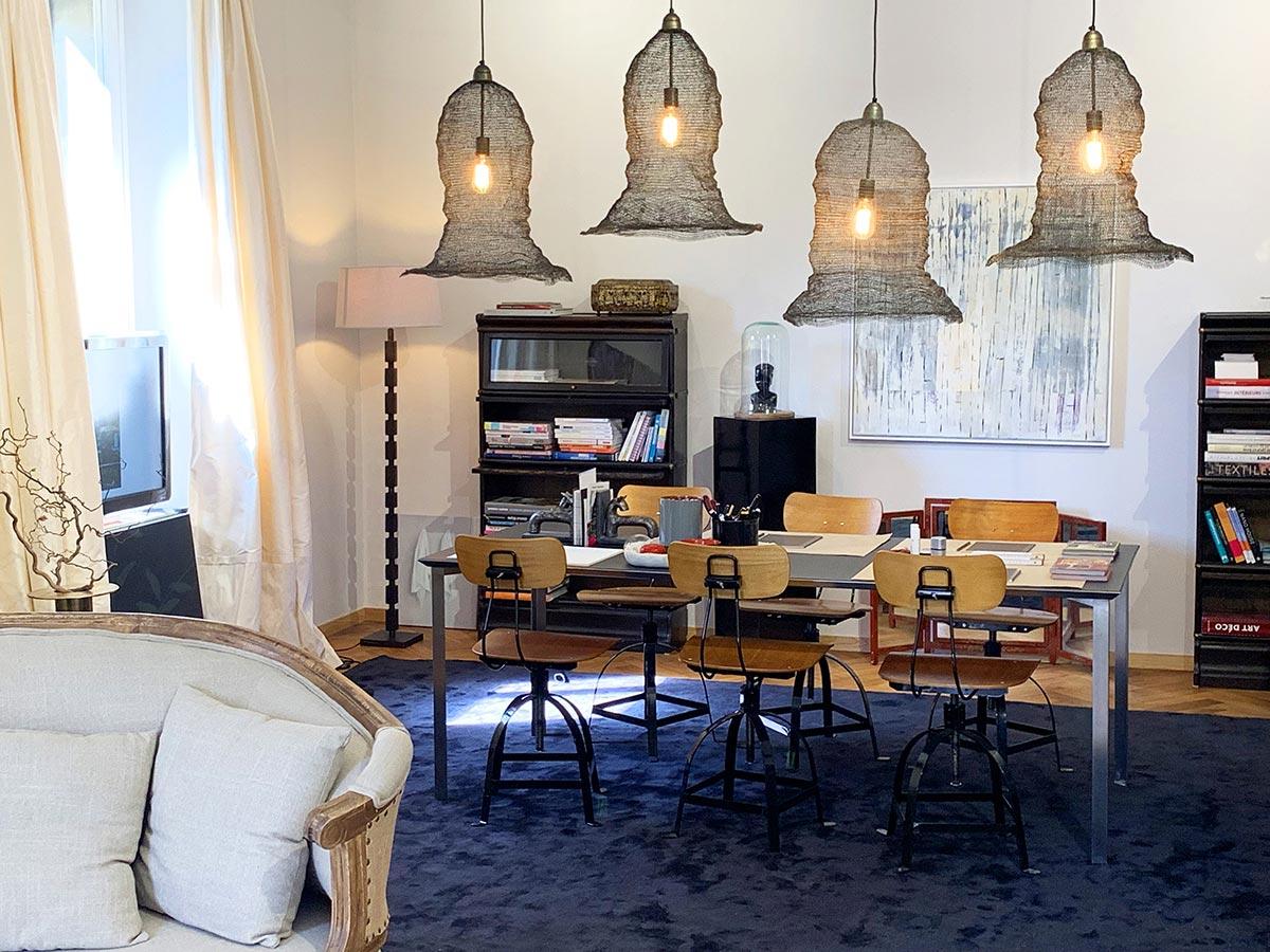 interior design dialog bern workshop